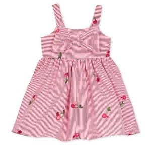 Other - BABY GIRL • EMBROIDERED DRESS